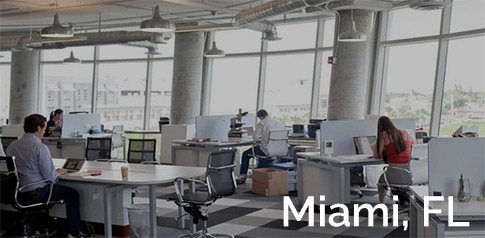 Miami Office